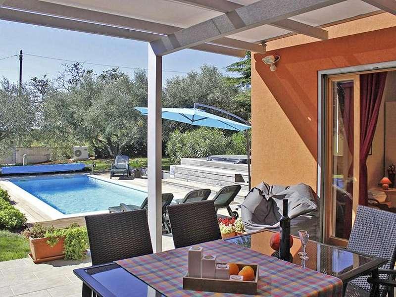 Villa Emili - Istrië - Kroatië - Medulin