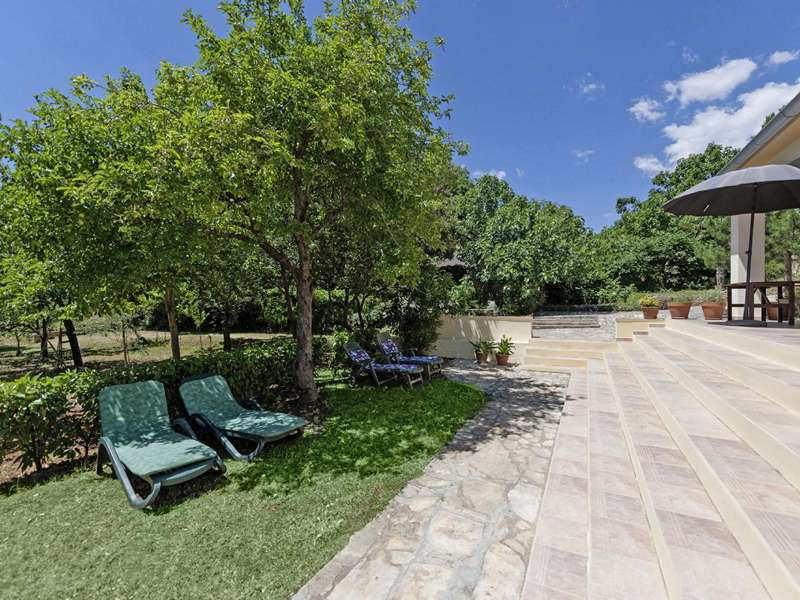 Vakantiehuis Kazali - Istrië - Kroatië - Medulin