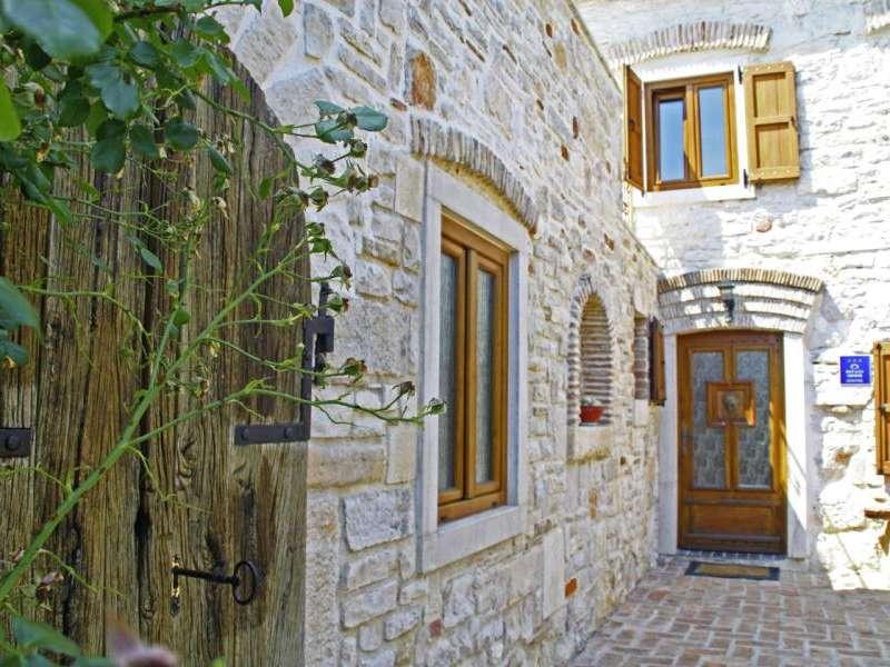 Vakantiehuis Marina - Istrië - Kroatië - Medulin