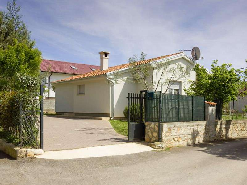 Huis Bojana - Istrië - Kroatië - Medulin