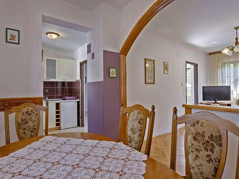Appartement Mira & Roko - Kroatië - Plitvice Meren - Selo Korana