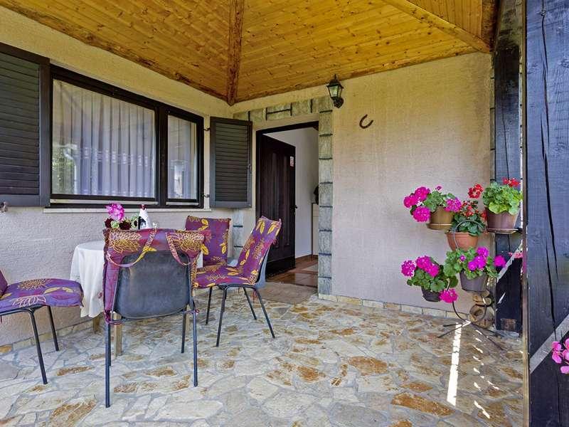Huis Alen - Kroatië - Plitvice Meren - Poljanak