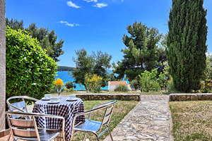 Appartementen Medena *** - Kroatië - Midden-Dalmatië - Trogir