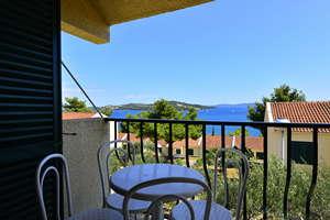 Appartementen Belvedere*** - Kroatië - Midden-Dalmatië - Trogir