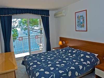 Appartementen Verudela Beach *** - Istrië - Kroatië - Pula