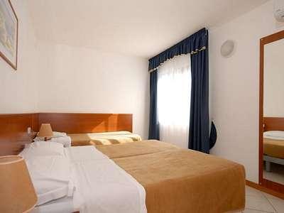 Appartementen Horizont ** - Istrië - Kroatië - Pula