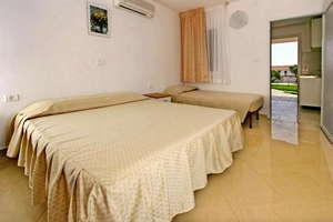 Vakantiepark Kažela- appartementen - Istrië - Kroatië - Medulin