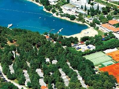 Appartementen Astra Plava Laguna ** - Istrië - Kroatië - Poreč