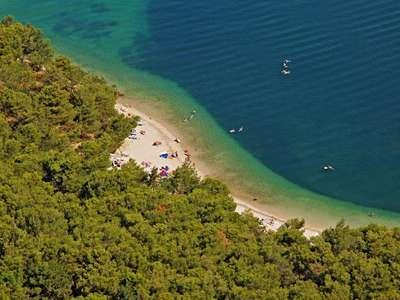 Bungalows Kanegra ** - Istrië - Kroatië - Umag