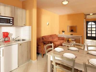 Appartementen Sol Amfora **** - Istrië - Kroatië - Umag