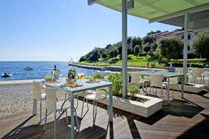 Appartementen Petalon **** - Istrië - Kroatië - Vrsar