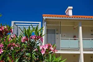 Resort Belvedere **** - Istrië - Kroatië - Vrsar