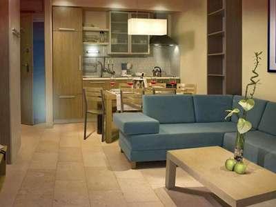 Appartementen Novi **** - Kroatië - Kvarner Baai - Novi Vinodolski
