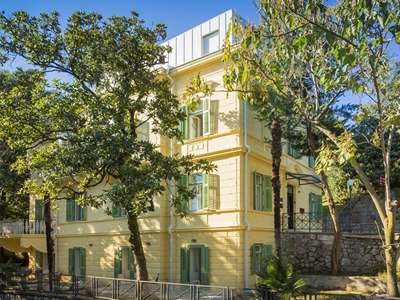 Remisens Villa Elsa **** - Kroatië - Kvarner Baai - Lovran