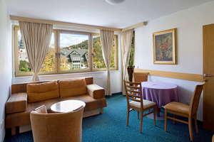 Appartementen Vitranc *** - Kranjska Gora - Regio Slovenië - Slovenië