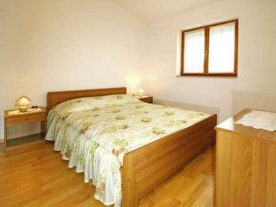 Appartementen Vrtline - Istrië - Krnica - Kroatië