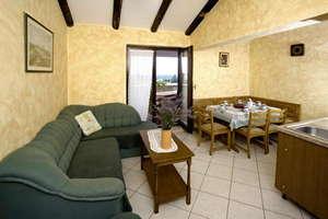 Appartementen Korsa - Istrië - Kroatië - Sveti Lovreč