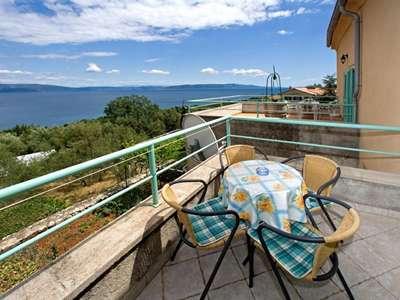 Appartementen Snašić - Istrië - Kroatië - Ravni