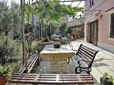 Appartement Casa Emilia - Istrië - Kroatië - Vodnjan