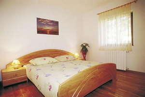 Appartementen Lina - Istrië - Kroatië - Rabac
