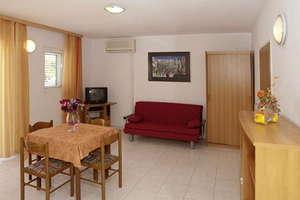 Appartementen Villa Jasmin - Bol - Eiland Brac - Kroatië - Midden-Dalmatië