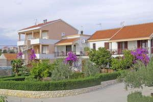 Appartementen Zdenka - Kroatië - Noord-Dalmatië - Pakostane