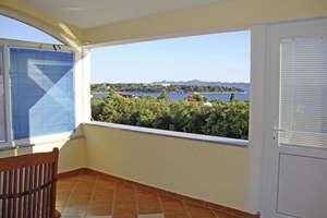 Appartementen Damir - Kroatië - Noord-Dalmatië - Petrcane