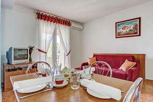 Appartementen Prkačin - Kroatië - Noord-Dalmatië - Starigrad-Paklenica