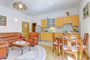 Appartementen San - Kroatië - Midden-Dalmatië - Split