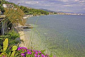 Appartementen Gizela - Kroatië - Midden-Dalmatië - Trogir