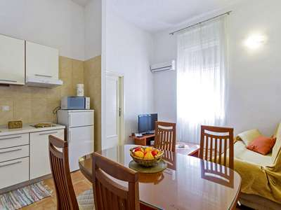Appartement So-Ni - Kroatië - Trogir