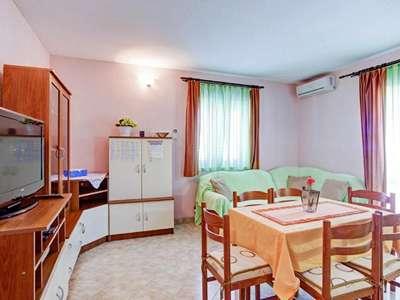 Appartementen Dalmacija - Kroatië - Midden-Dalmatië - Vinišće