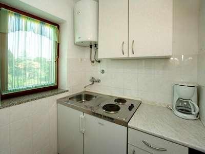 Appartementen Liliana - Istrië - Kroatië - Medulin