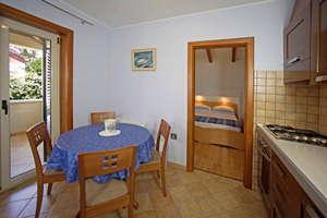 Appartementen Salù - Istrië - Kroatië - Premantura