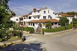 Appartementen Aida - Istrië - Kroatië - Poreč