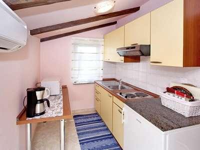 Appartementen Eva - Istrië - Kroatië - Varvari