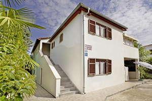 Appartementen Spada - Istrië - Kroatië - Poreč