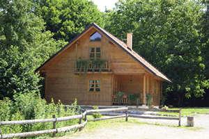 Ranch Jelov Klanac - Jelov Klanac - Kroatië - Plitvice Meren
