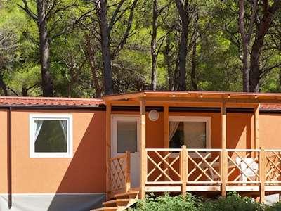Camping Baško Polje - Baška Voda - Kroatië - Midden-Dalmatië
