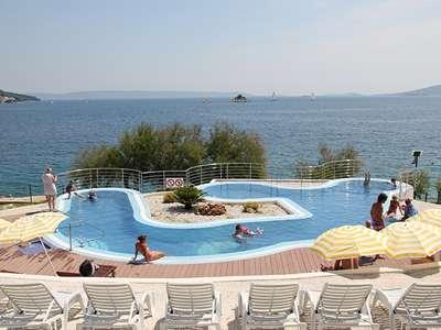 Camping Belvedere- Go4Camp - Kroatië - Midden-Dalmatië - Trogir