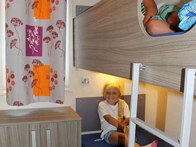 Camping Solaris – Roan - Kroatië - Noord-Dalmatië - Sibenik