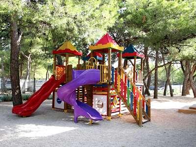 Camping Solaris Sibenik - Kroatië - Noord-Dalmatië - Sibenik