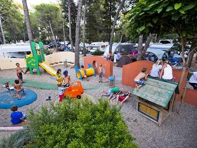 Camping Zaton Holiday Resort – stacaravans direct - Kroatië - Noord-Dalmatië - Zaton-Nin