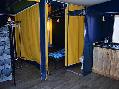 Camping Veštar – Go4Camp - Istrië - Kroatië - Rovinj