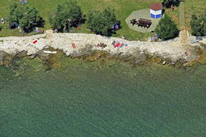 Camping Polari Go4camp - Istrië - Kroatië - Rovinj