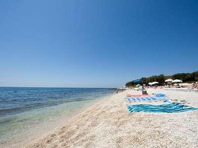 Camping Amarin - Istrië - Kroatië - Rovinj