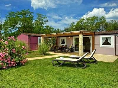 Camping Park Umag- Camping Adria - Istrië - Kroatië - Umag