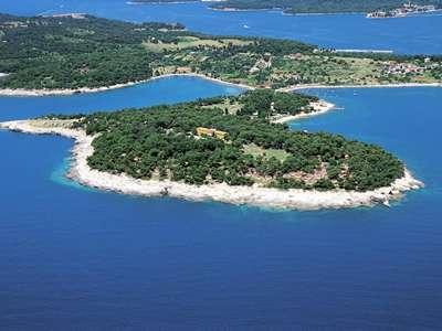 Camping Arena Stoja - Istrië - Kroatië - Pula