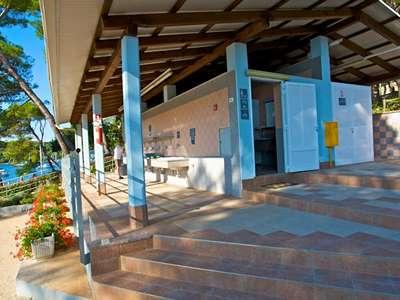 Camping Arena Indije - Banjole - Istrië - Kroatië