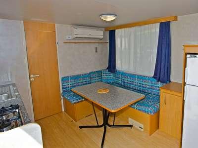Camping Arena Stupice - Istrië - Kroatië - Premantura
